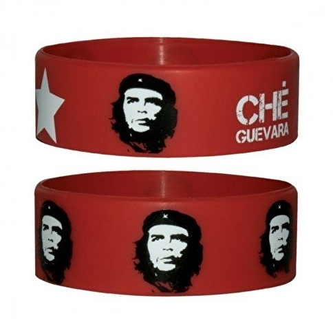 Pyramid International Bileklik - Che Guevara - Face Repeat Renkli
